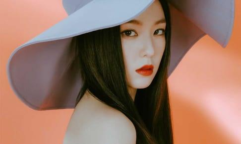 Red Velvetアイリーン