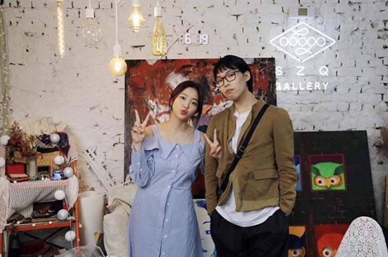 Red Velvet イェリ AKMU チャンヒョク