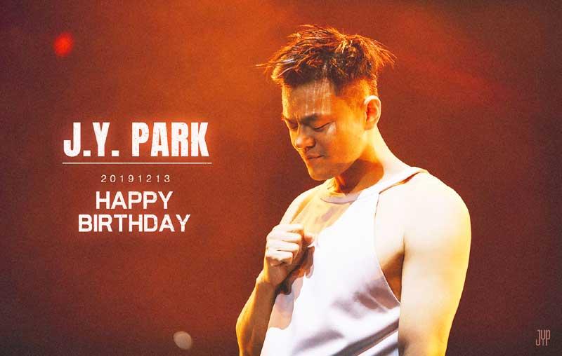 J.Y.Park @followjyp / facebook