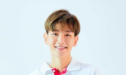 EXO ベクヒョン