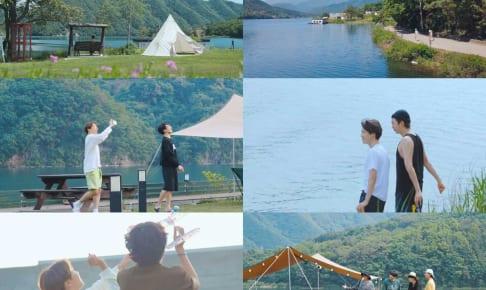 BTS「In the SOOP BTS ver.」/写真提供:Big Hit Entertainment