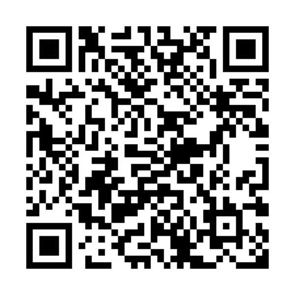 オーディション応募用QRコード