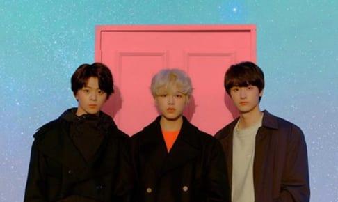 TEEN TEEN(左から)イ・テスン、イ・ジヌ、イ・ウジン
