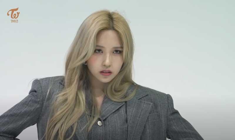 JYP Entertainment/YouTube