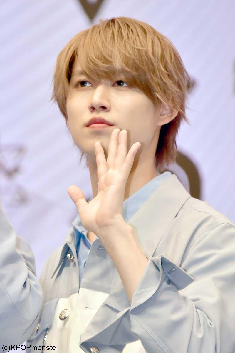 JO1 白岩瑠姫