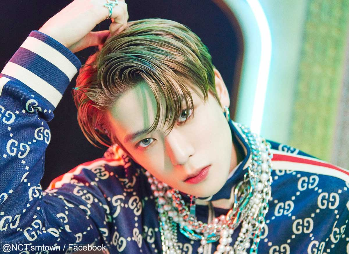 NCT ジェヒョン