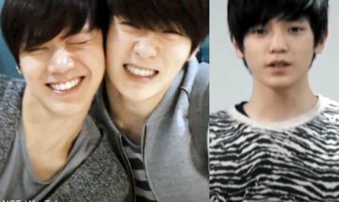 NCT テン、ジェヒョン、テヨン(右)