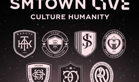 "「SMTOWN LIVE ""Culture Humanity""」"