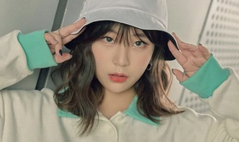 JYP練習生 ユナ
