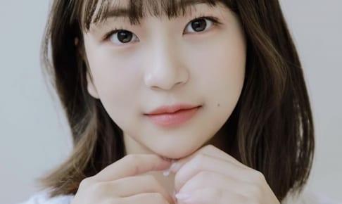 「Nizi Project」JYP練習生 ユナ