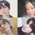 BTS V BLCKPINK ジェニー ASTRO チャ・ウヌ NCT ジェヒョン