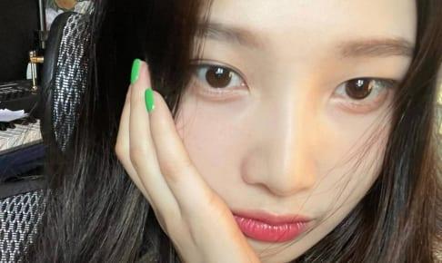 Red Velvet ジョイ