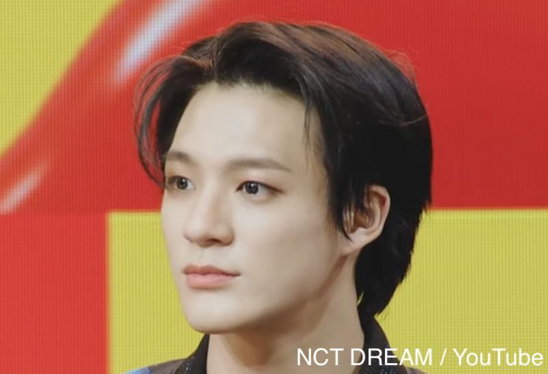 NCT DREAM ジェノ