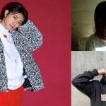 左から時計回りに岡野海斗、asmi、Shen(Def Tech)