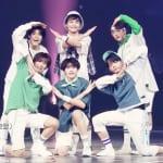 「PRODUCE 101 JAPAN 2」King & Prince♫&LOVE - 2組