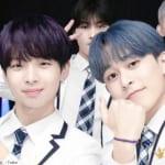 (左)「PRODUCE 101 JAPAN 2」小林大悟(右)小池俊司