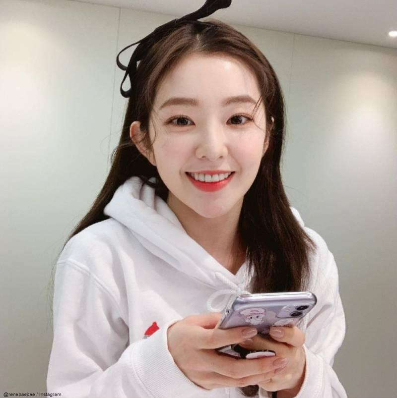 Red Velvet アイリーン