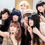 「PRODUCE 101 JAPAN SEASON2」姫ビジュアルを披露した練習生7人