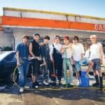 BTS(防弾少年団)提供:BIGHIT MUSIC