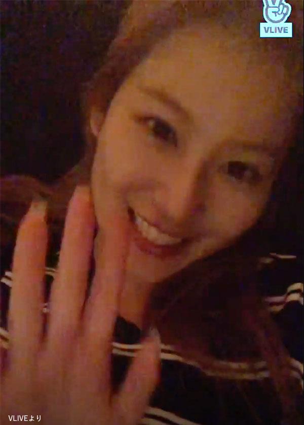 GOT7 ジニョンが韓国語を教えてくれたことを明かす サナ