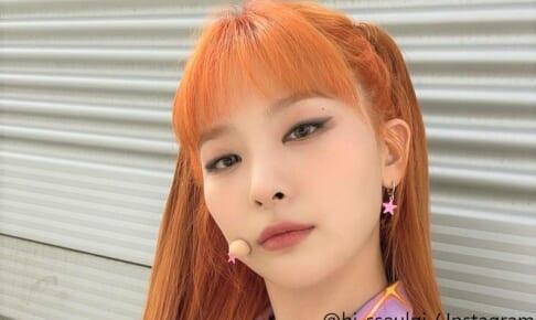 Red Velvet スルギ